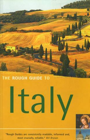 The Rough Guides to Italy